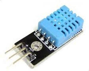 dht11 sıcaklık ve nem sensörü