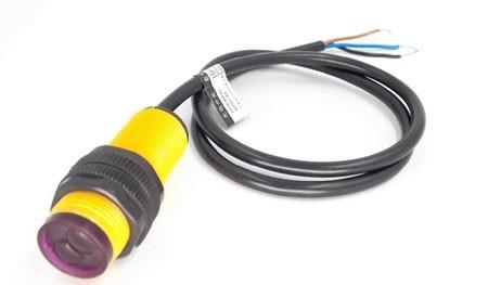 Mz 80 Kızılötesi sensör