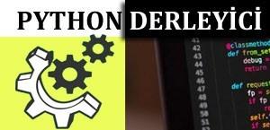Python Derleyici