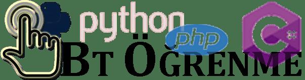 python online ders, python tkinter, pyton modül, arduino öğren